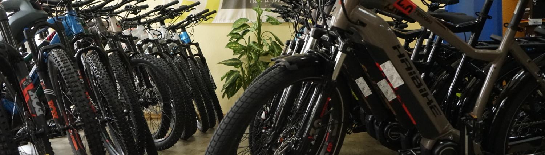 Schweicher Fahrradladen Foto 1