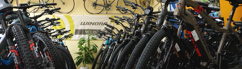 Schweicher Fahrradladen Foto 4